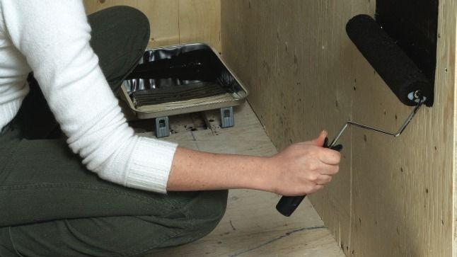 Étanchéifier une douche en céramique | Rénovation-Bricolage