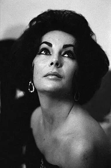"""""""A lot of people would not be alive today if it weren't for Elizabeth Taylor."""" Margaret O'Brien"""