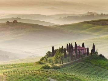 Toscana. Did it!!