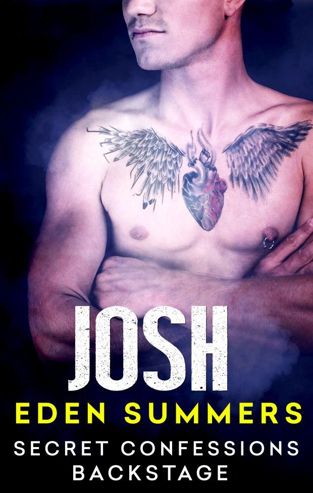 REVIEW: Eden Summers' 'Josh'