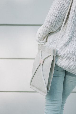 Pocket Bag / thisispaper