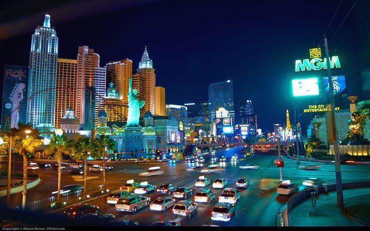 #LasVegas #Vegas #Nevada - Highlights for a Great Getaway