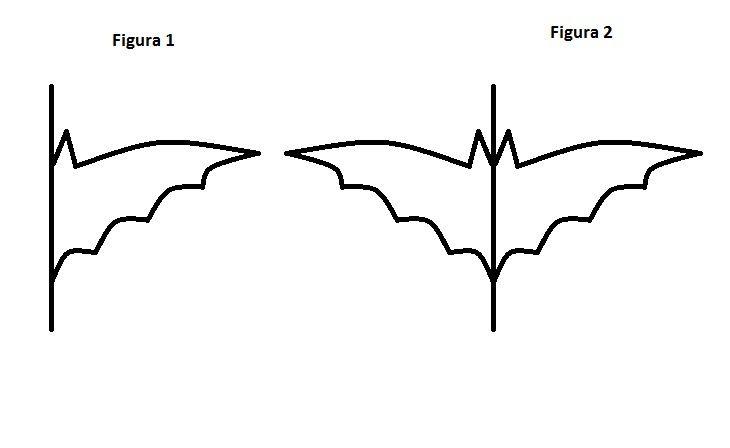 - Boa noite,   O prometido é devido e por isso aqui fica o método que usei para criar a imagem de morcego que usei no post anterior. É realm...