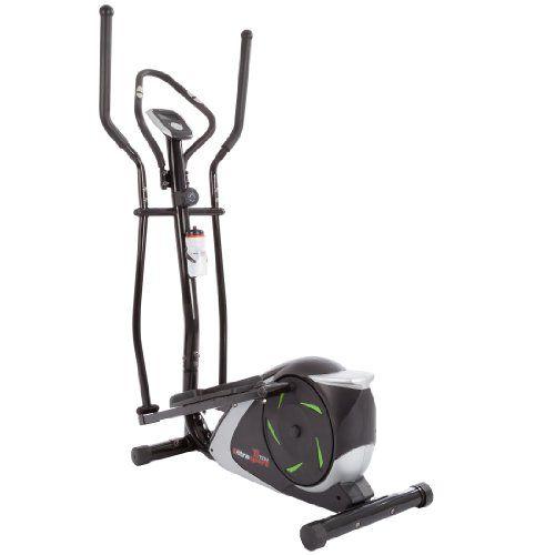 Bicicleta elíptica / principio de doble dirección La bicicleta elíptica XT-Trainer 700M es ideal como entrenamiento para principiantes en el propio hogar. Se puede empezar cómodamente con los primeros ejercicios e ir intensificándolos poco a poco. Los movimientos en la bicicleta elíptica XT-Tr... http://gimnasioynutricion.com/tienda/bicicletas/elipticas/ultrasport-xt-trainer-700m-eliptica-de-fitness-color-gris-talla-manuell-700m/