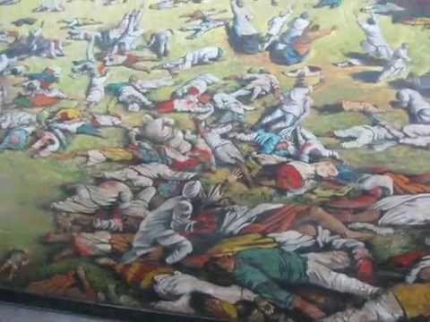 Jallianwalabagh massacre, Amritswar