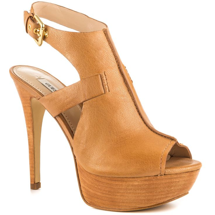 Guess Footwear - Ofira Price: $120 Your new go to bootie will be the Ofira