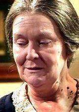 Mrs Edna Hall - Mary Hignett. Ways And Means. Series 2 Episode 11. Original Transmission Date - Saturday 2nd December 1978. #AllCreaturesGreatAndSmall #JamesHerriot #YorkshireDales.