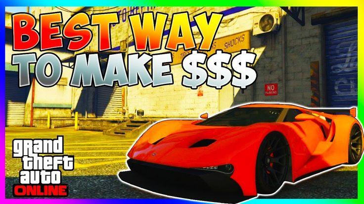 "GTA 5 - BEST Way to ""Make Money"" in GTA 5 Online 1.36! MAKE $54,000 In MINUTES! (Easy & Fast) | tips on how to earn cash online - WATCH VIDEO here -> http://makeextramoneyonline.org/gta-5-best-way-to-make-money-in-gta-5-online-1-36-make-54000-in-minutes-easy-fast-tips-on-how-to-earn-cash-online/ -    tips on how to earn cash online  GTA 5 – BEST Way to ""Make Money"" in GTA 5 Online 1.36! MAKE $54,000 In MINUTES! (Easy & Fast) in GTA 5 ONLINE! ► Clic"