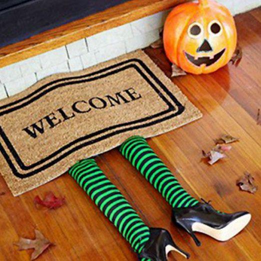 Tips para decorar en Halloween tu hogar ¡dulce o travesura!