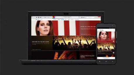 Apple Music : un nouveau service de musique en streaming sans audace