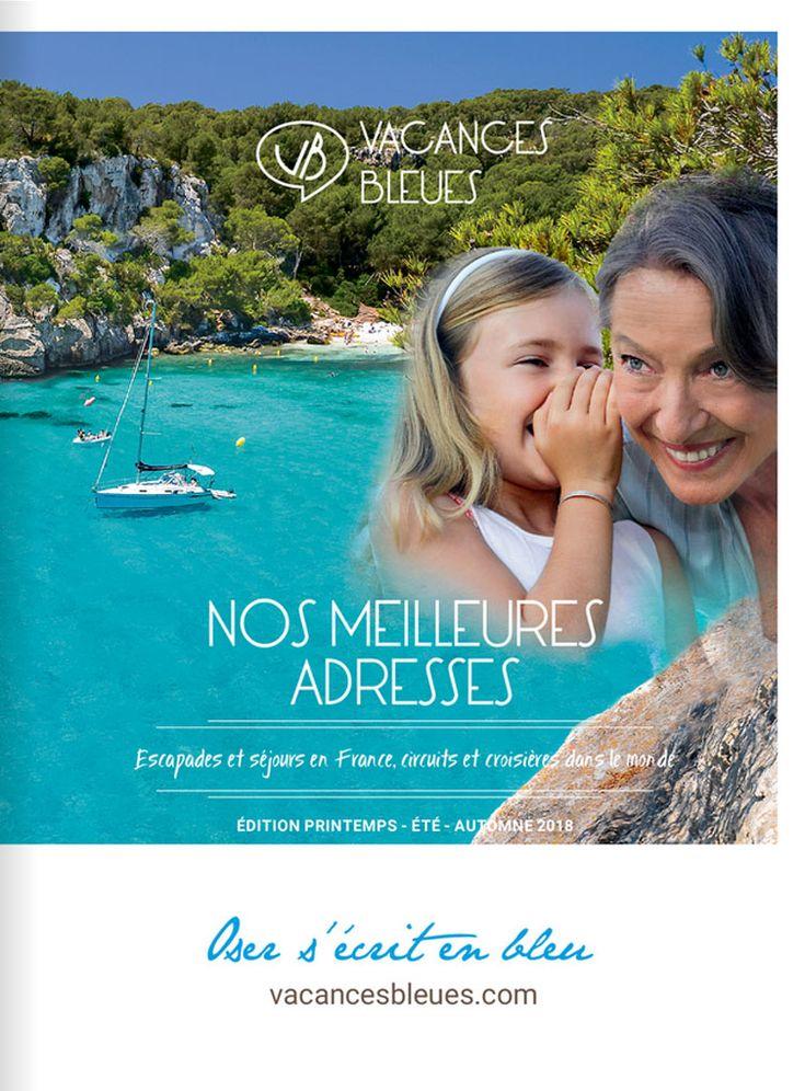 17 best vacances bleues le groupe images on pinterest for Vacances bleues erdeven