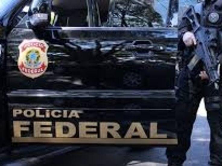 Presidente do PSDB de Goiás é preso em operação da Polícia Federal