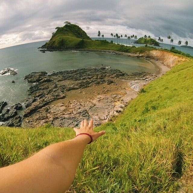 62 отметок «Нравится», 3 комментариев — Photographer Ludmila Nilova (@ludmilanilova) в Instagram: «#travel #traveler #asia #nature #backpacker #Downshifting #philippines #photooftheday #travelgirl…»