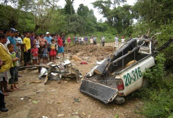 Al menos cinco militares colombianos muertos y diez heridos tras una emboscada en Cúcuta - Noticias24 #757LiveVE
