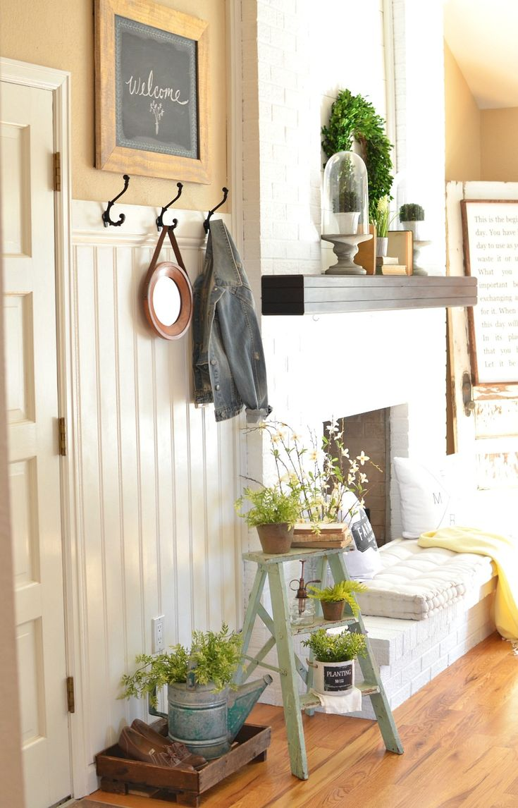 Fantastic Foyer Ideas To Make The Perfect First Impression: 1000+ Ideas About Entryway Decor On Pinterest