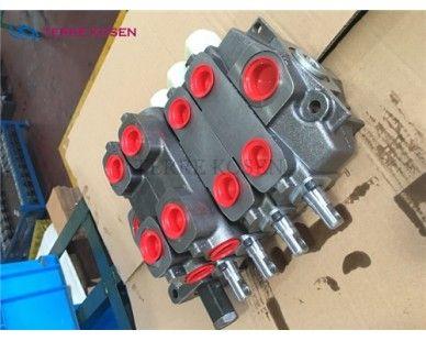 Hydraulic Control Valve VG20 Series VG20(...)