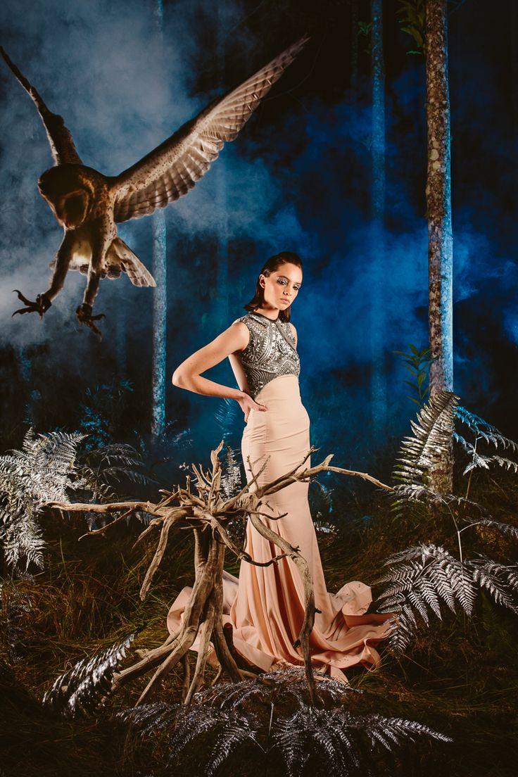 Bonnie Jenkins - Avian Arboreat 4