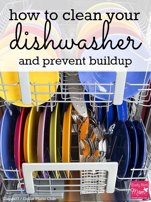 how to clean your dishwasher hint don t bother with the vinegar house cleaners the o 39 jays. Black Bedroom Furniture Sets. Home Design Ideas