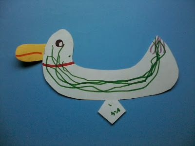 Arabic Alphabet Letter Craft (set 1)