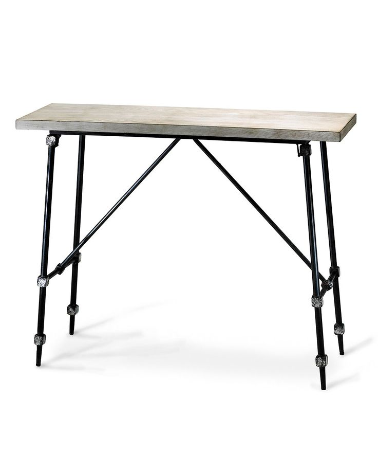 Doris Console Table - FURNITURE - Tables - Consoles