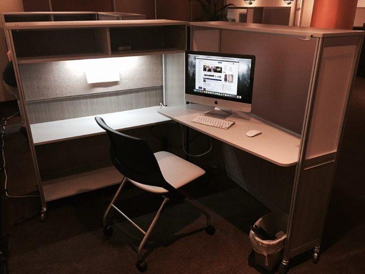 103 best Office Desks: Furniture, Fixtures & Equipment images on ...