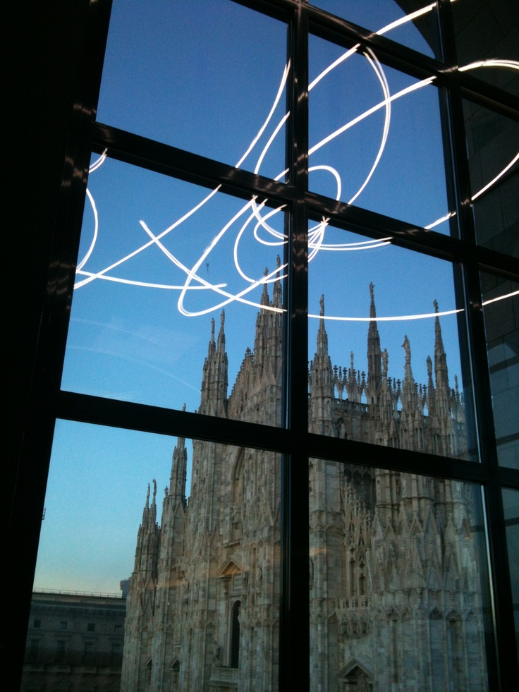 La mia Milano
