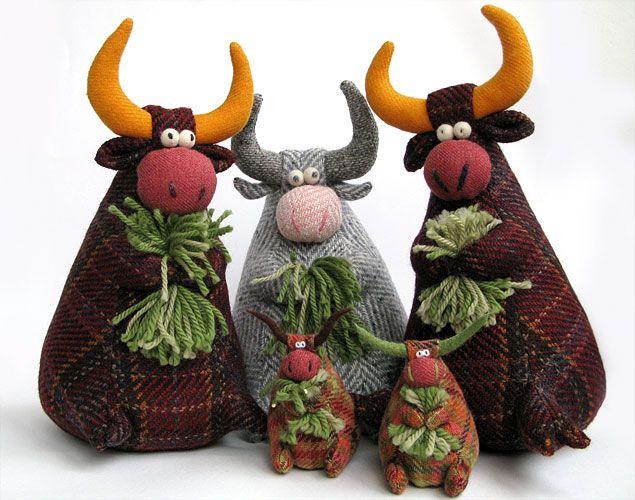Idea toro  -  bull Idea