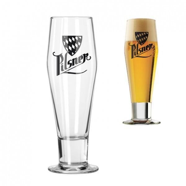 Découvrez ce set verres à bière qui vous offrira pas moins de 6 verres différents dans