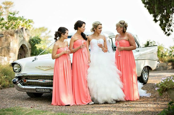 The Girls! All dresses from Kel-leigh Couture, Photography by Lisa Lent Photography