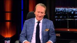 Real Time with Bill Maher: New Rule: Mood Awakening