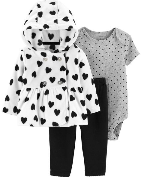 247861ccc825 Pin by Chancey Rae on No boys allowed | Carters baby girl, Newborn winter clothes  girl, Winter baby clothes