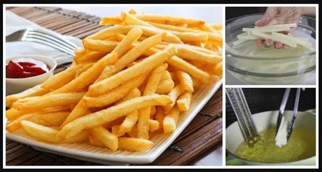 "Kentang(Solanum tuberosum L.) adalah tanaman dari suku Solanaceae yang memiliki umbi batang yang dapat dimakan dan disebut ""kentang"" pula. Umbikentangsekarang telah menjadi salah satu makanan pokok penting di Eropa walaupun pada awalnya didatangkan dari Amerika Selatan.  Siapa yang tidak suka kentang goreng ? Salah satu makanan dari olahan kentang ini tentunya banyak diminati.Mudah untuk di buat hidangan kentang goreng juga banyak di jual pada resto makanan siap saji atau Fast Food Delivery…"