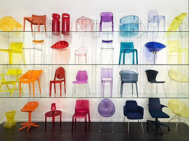 Kartell flag store Vienna | Flickr - Photo Sharing!
