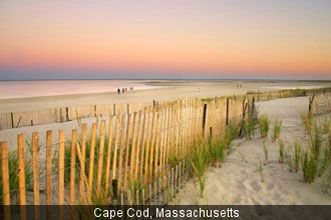 Cape Cod Massachusetts Vacation Travel Reviews - hotels, resorts and activities