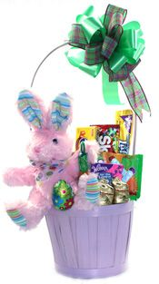 62 best easter basket images on pinterest easter baskets our gift basket experts will provide you with excellent service and deliver your gift baskets anywhere in canada negle Image collections