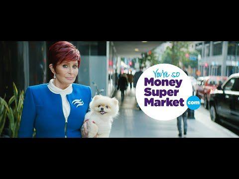 Dave's #EpicStrut TV Ad | MoneySuperMarket | January 2015 [HD] [OFFICIAL] - YouTube