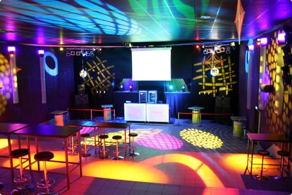 Kosmos club in Berlin