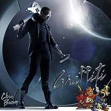 Graffiti (Chris Brown album)