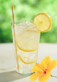 When you've got lemonade but you really just need a lemon
