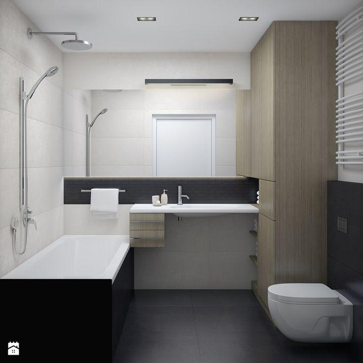 35 best Łazienka   Bathroom images on Pinterest Bath, Bathroom - laminat für badezimmer