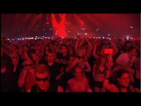 Hard Bass 2011 (Live Registration Blu-ray) 1hr 40m