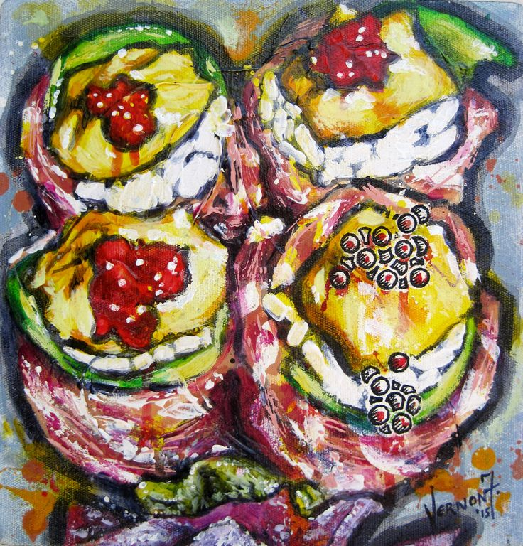 """SushiPop"" by Vernon Fourie 
