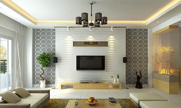 Modern Interior Design 2015 (28) | HomeWallpaper.
