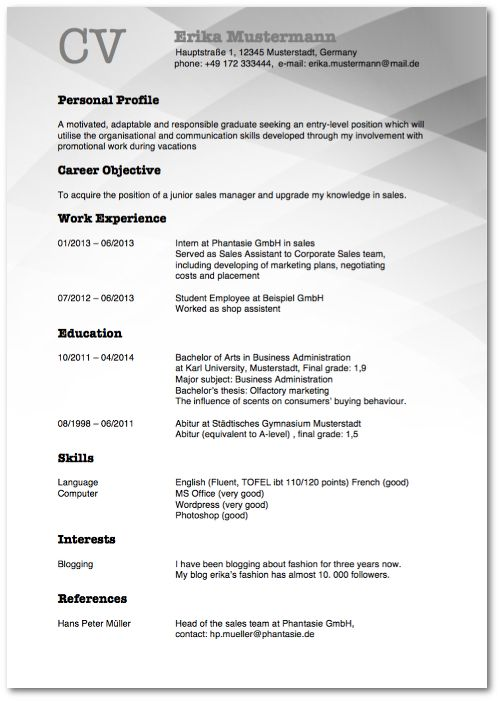 20 best Resumes images on Pinterest Resume ideas, Resume tips - informatica administrator sample resume