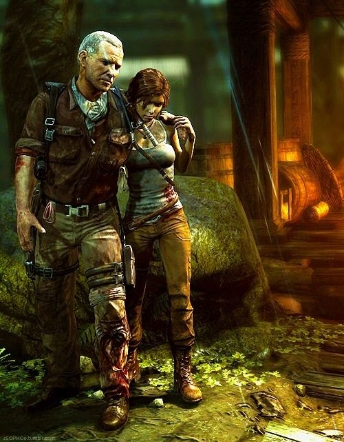 character analysis of lara croft in Lara croft is an archeologist and adventurer and the main protagonist and the main protagonist of the tomb raider series born in 1992, lara croft was the child of lord richard and lady amelia croft.