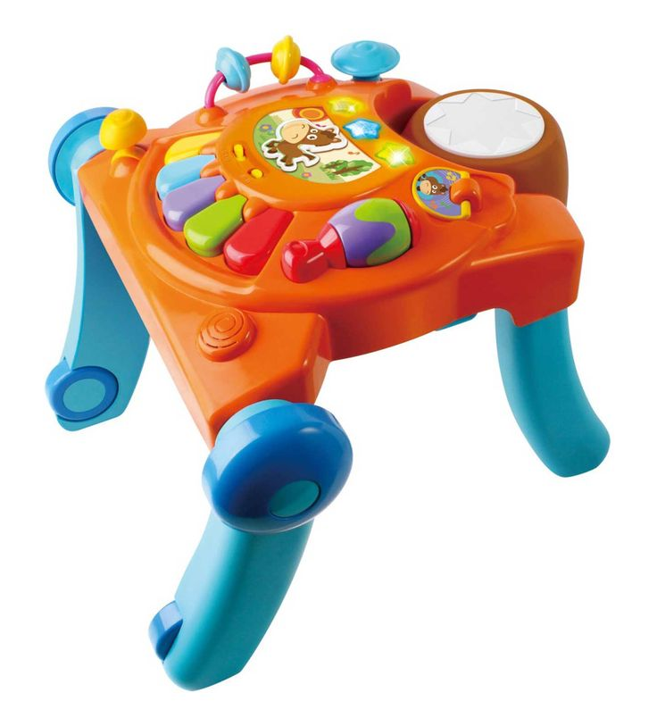 B Kids 3-in-1 Twinkling Table Troller  Assorted Colour – The color of some product parts may vary from what is shown in the image  Key Features of B Kids 3-in-1 Twinkling Table Troller  Designed to encourage parents to spend quality time exploring, enjoying and sharing playful, enriching moments with their kids Conforms to all international quality norms such as EN 71  B Kids 3-in-1 Twinkling Table Troller  B kids care about the happiness and well-being of kids.
