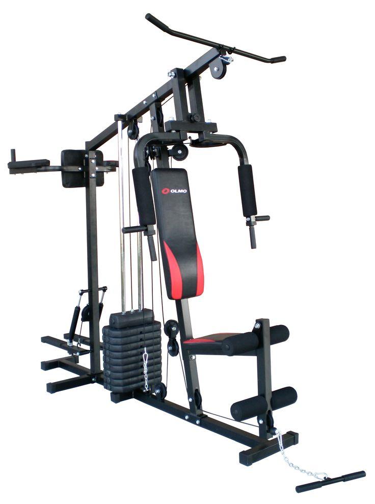 M s de 25 ideas incre bles sobre multi gimnasio en pinterest equipos de gimnasio al aire libre - Equipamiento de gimnasios ...