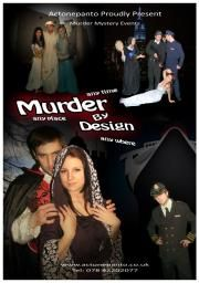 Act One Productions try a murder mystery dinner? Every evening event includes a three-course dinner