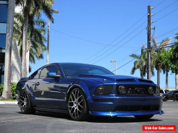 2007 Ford Mustang GT #ford #mustang #forsale #unitedstates