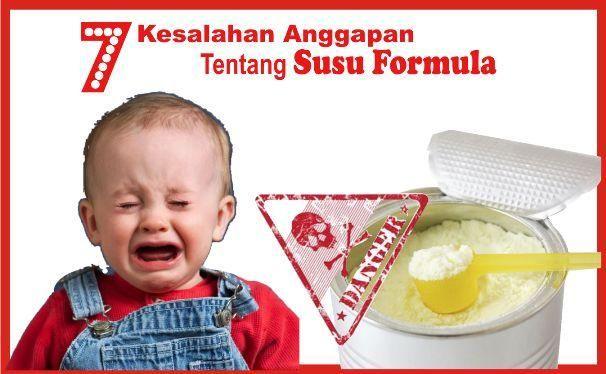 7 BAHAYA SUSU FORMULA, KESALAHAN FATAL ANGGAPAN BUNDA, PAKAR ENZIM dari Jepang Dr. Hiromi Sinya menerangkan bahaya susu formula, dia berpendapat bahwa....